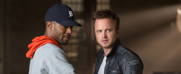 Review: 'Need for Speed' Needs More Speed
