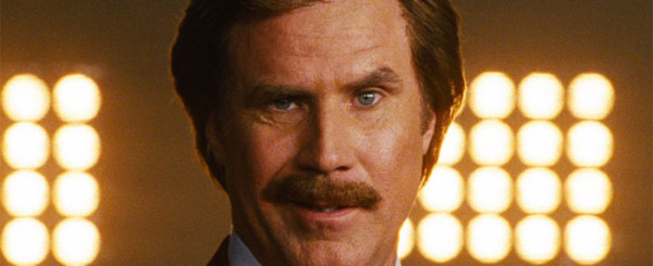 A Late Anchorman 2 Review: Yes, It Sucks