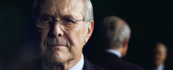 Review: Rumsfeld Describes 'The Unknown Known'