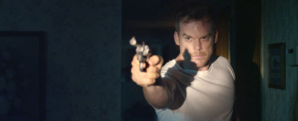 On DVD: Dexter Discovers it's 'Cold in July'
