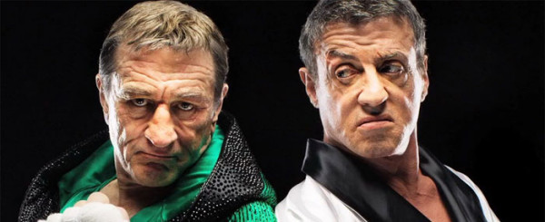 'Grudge Match' Review: More than a Gimmick?