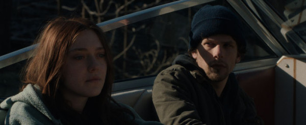 'Night Moves' Review: A Crime We've Seen Before