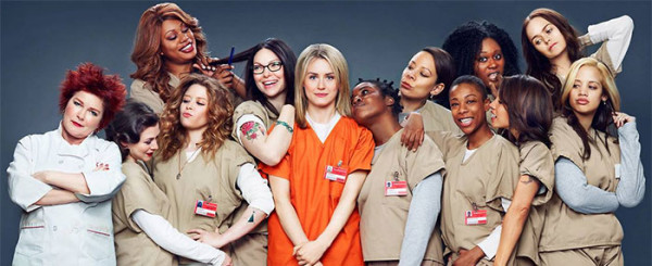 Orange is the New Black Blu-ray Review