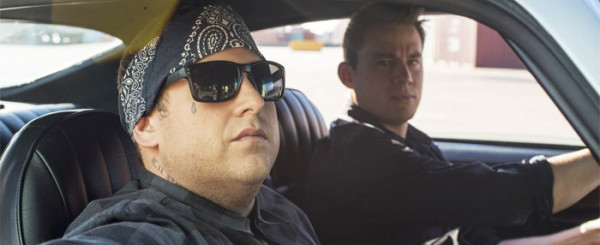 22 Jump Street Slays Dragons At the Box Office