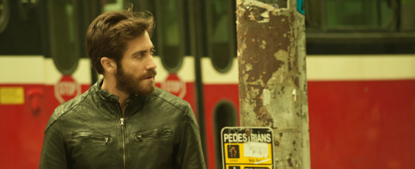 Review: Jake Gyllenhaal is His Own 'Enemy'