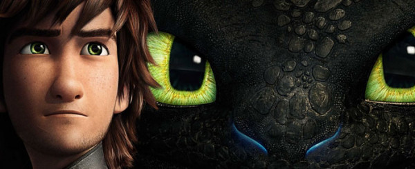 The Overrated 'How to Train Your Dragon 2′ Flies Onto DVD