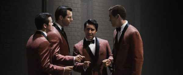 Clint Eastwood's Wooden 'Jersey Boys' Is Now On DVD