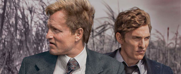 The 8 Best Scenes from True Detective