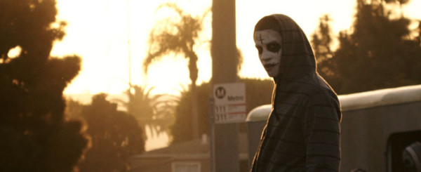 The Purge: Anarchy Review: People Die and It's All Good