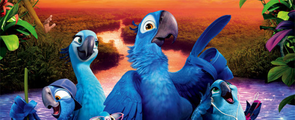 I Turned 'Rio 2′ Off Halfway Through. Here's Why.