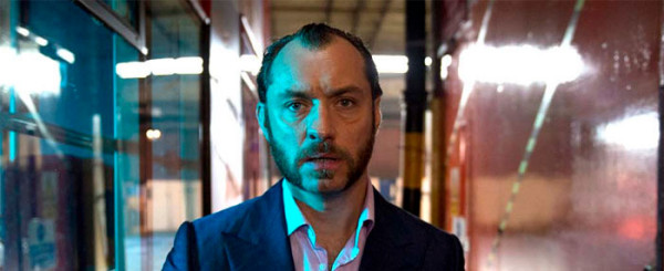 Dom Hemingway Review: Good Jude Law, Forgettable Movie