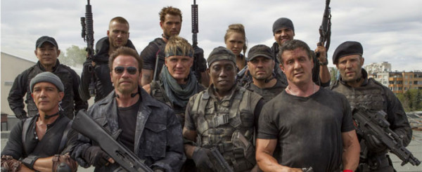 Review: Gibson, Snipes and Banderas Supercharge 'The Expendables 3′