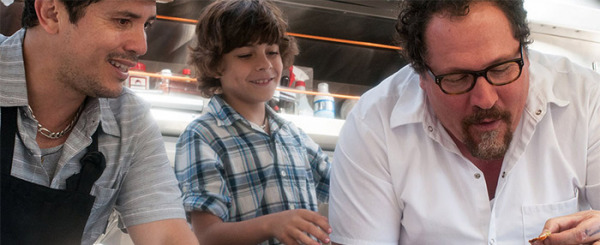 Here's Why 'Chef' Has Gotten Rave Reviews