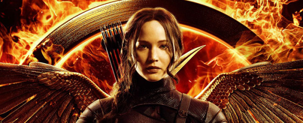 Final Hunger Games: Mockingjay Poster Unveiled