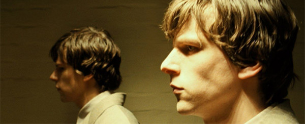 Review: Jesse Eisenberg Sees 'The Double'