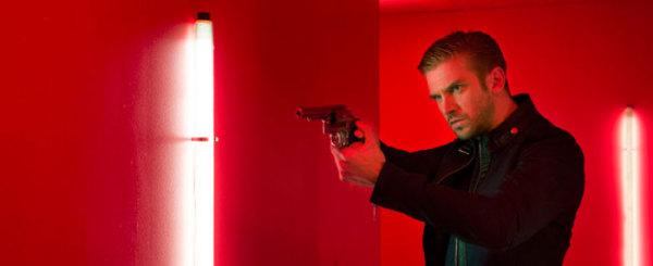 Review: 'The Guest' is Not What You Think