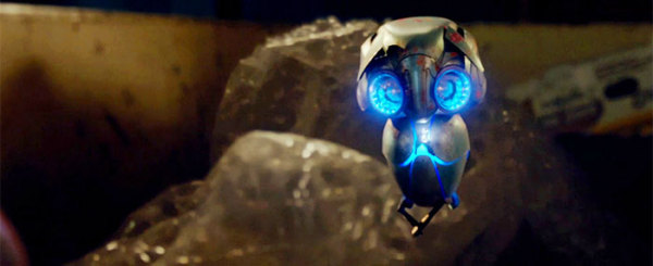 Review: 'Earth to Echo' Echoes Other, Better Movies