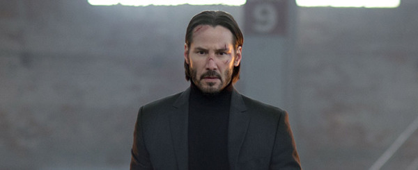 Don't Kill John Wick's Dog (A Movie Review)