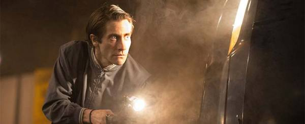 Review: Gyllenhaal Delivers Big with 'Nightcrawler'