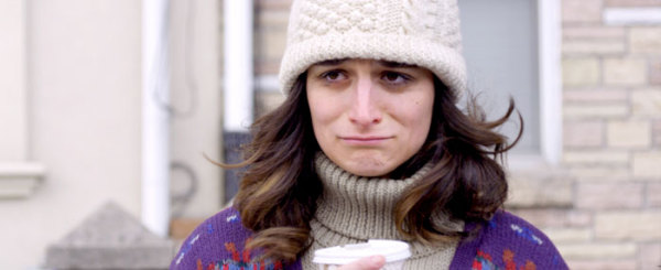 A Review of 'Obvious Child,' A Comedy About Abortion