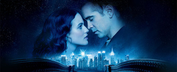 Winter's Tale Review: What. The. F**k.