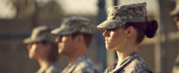 Here's a Review of Kristen Stewart's 'Camp X-Ray'