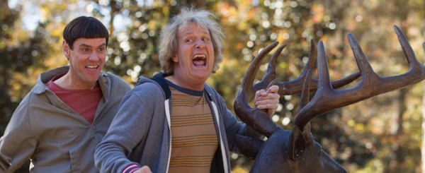 Review: Dumb and Dumber To is What You Expect