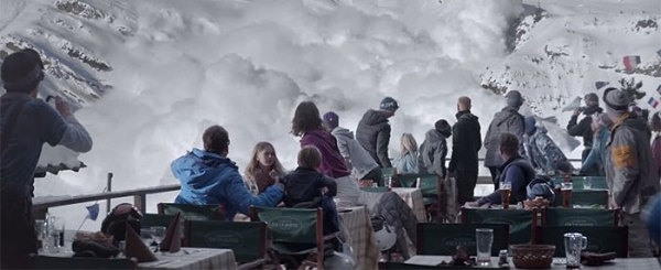 'Force Majeure' Review: Leave Your Kids Behind!