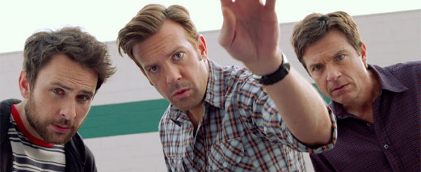 'Horrible Bosses 2′ Makes You Want to Kill Charlie Day