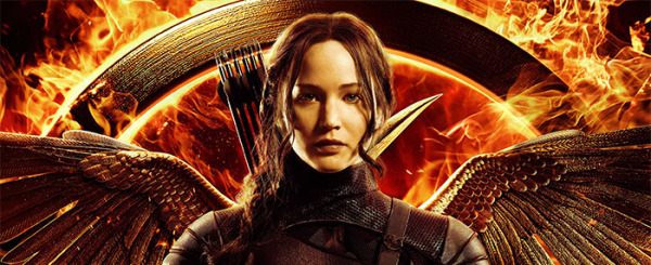 We're Giving Away Hunger Games: Mockingjay Tickets