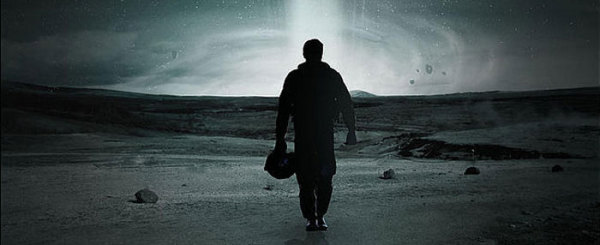 Interstellar Soars Onto DVD. Here's Our Review.