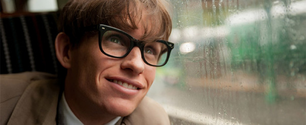 Review: The Theory of Everything Proves Something
