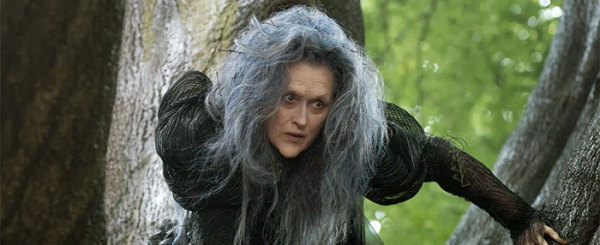 Review: 'Into the Woods' Casts Good, Then Bad Spells