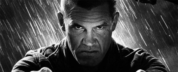 Sin City 2 Review: A Dame To Kill Yourself For