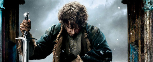 The Hobbit 3 is Now on DVD. Don't Bother.