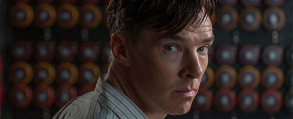 Review: Watch 'The Imitation Game', You May Lose