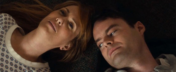 The Skeleton Twins Movie Review