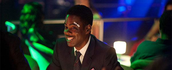 'Top Five' Review: Chris Rock's Best Movie