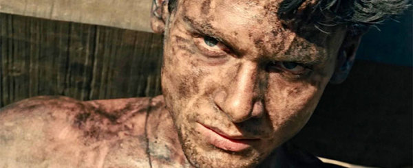 'Unbroken' on DVD: War & Hollywood Cliché