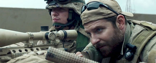 Review: Put Your Crosshairs on 'American Sniper'