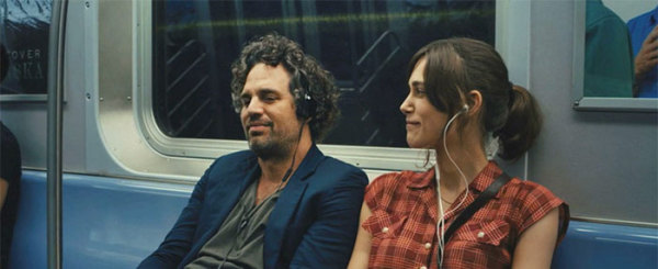 Overlooked Movie Alert: 'Begin Again'