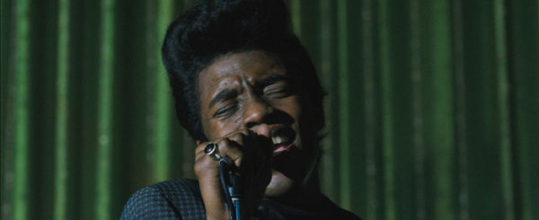 Review: 'Get On Up' Doesn't Get On Up
