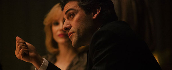 A Most Violent Year, A Sort of Dull Movie