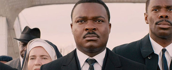 MLK Drama 'Selma' on Blu-ray: Relevant Timing or What?