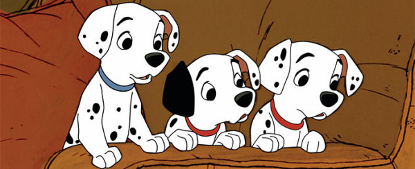 Hey, 101 Dalmatians Is on Blu-ray for the First Time