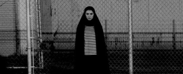 Review: 'A Girl Walks Alone Home at Night'