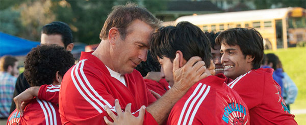 McFarland, USA Review: Costner + Sports = Good