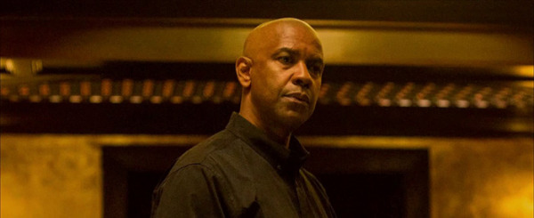 A Very Late Review of 'The Equalizer'