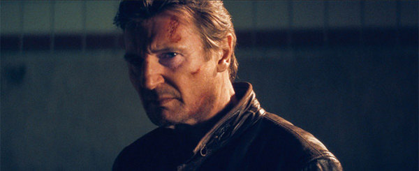 'Run All Night' with Liam Neeson? Why Not.