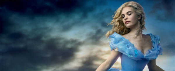 Review: Disney's 50 Shades of 'Cinderella'